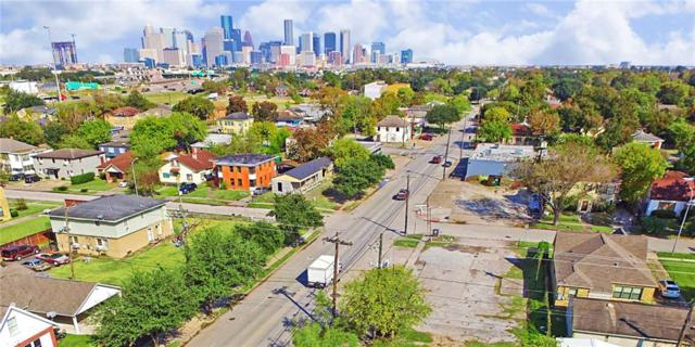 2403 Ruth Street, Houston, TX 77004 (MLS #14103438) :: Kimberly Davis & Associates