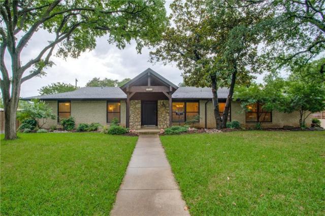 3936 Cedar Bayou, Dallas, TX 75244 (MLS #14103453) :: Lynn Wilson with Keller Williams DFW/Southlake