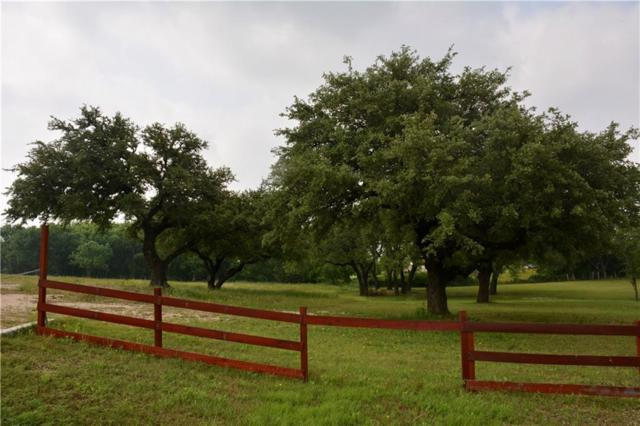 2010 Fisher Street, Goldthwaite, TX 76844 (MLS #14103463) :: RE/MAX Town & Country