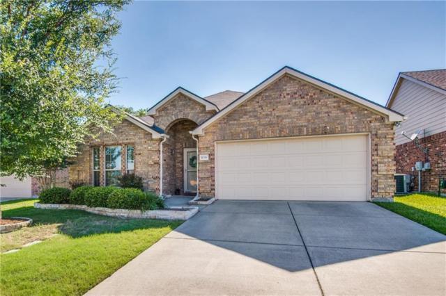 816 Baltusrol Drive, Mckinney, TX 75072 (MLS #14103465) :: The Rhodes Team