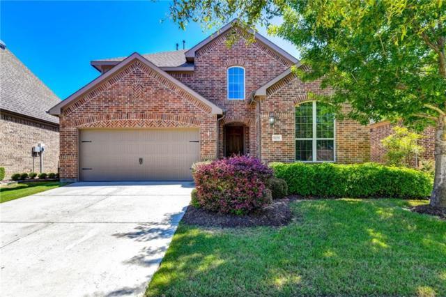 1150 Fortner Road, Lantana, TX 76226 (MLS #14103508) :: RE/MAX Town & Country