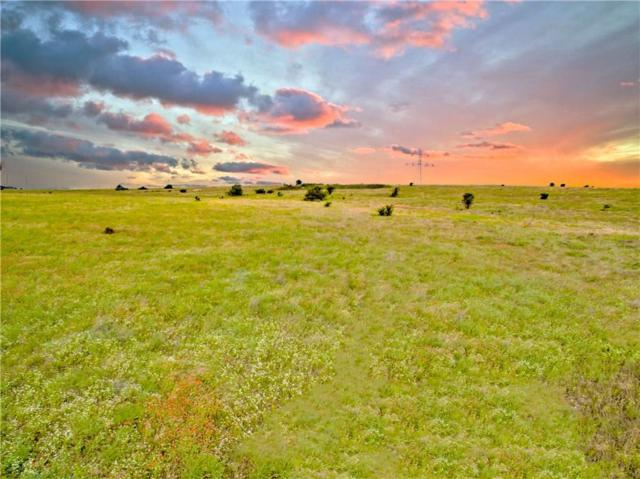 11050 E Rocky Creek Road, Crowley, TX 76036 (MLS #14103618) :: The Mitchell Group