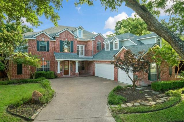 4224 Danmire Drive, Richardson, TX 75082 (MLS #14103628) :: North Texas Team   RE/MAX Lifestyle Property
