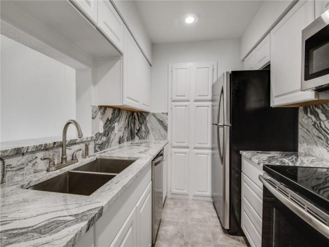 1200 Calico Lane #821, Arlington, TX 76011 (MLS #14103641) :: Van Poole Properties Group