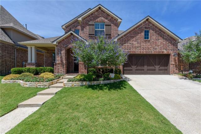 1412 5th Street, Argyle, TX 76226 (MLS #14103695) :: Century 21 Judge Fite Company
