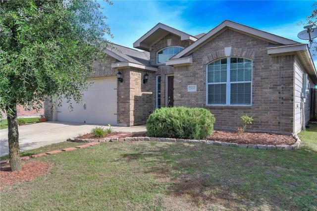 2110 Cypress Way, Anna, TX 75409 (MLS #14103744) :: The Tierny Jordan Network