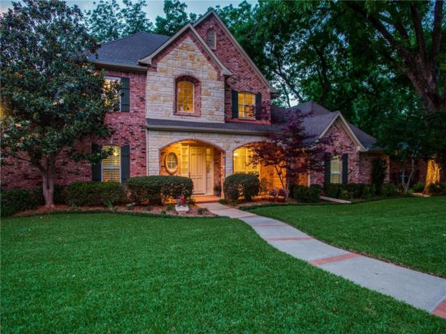 2001 Touch Gold Court, Rowlett, TX 75088 (MLS #14103776) :: Baldree Home Team