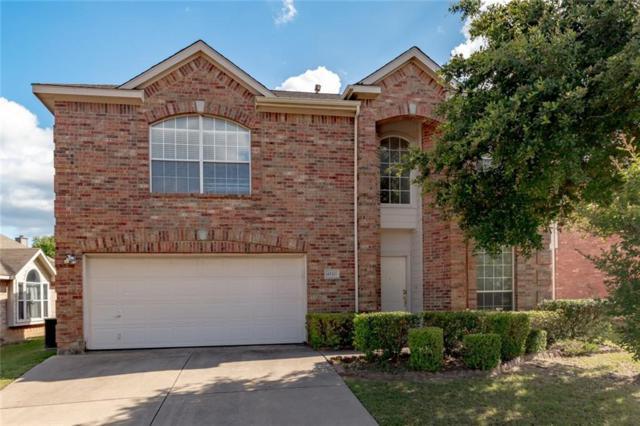 4520 Buffalo Bend Place, Fort Worth, TX 76137 (MLS #14103778) :: The Tierny Jordan Network