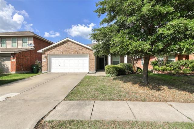 1008 Rumley Road, Forney, TX 75126 (MLS #14103801) :: Baldree Home Team