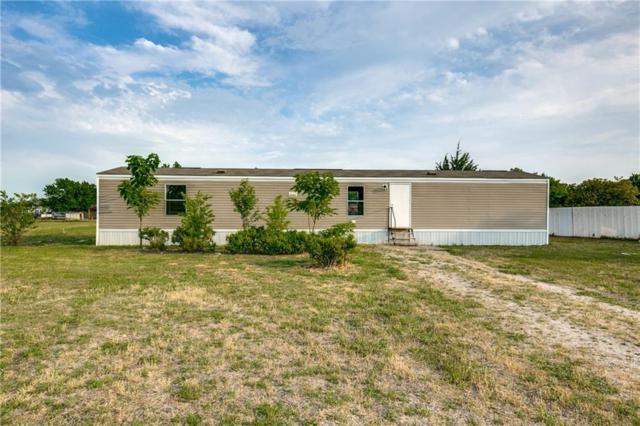 611 Stephanie Drive, Palmer, TX 75152 (MLS #14103886) :: RE/MAX Landmark