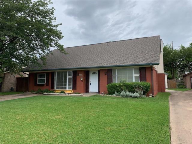 1509 Mcham Street, Irving, TX 75062 (MLS #14103897) :: Lynn Wilson with Keller Williams DFW/Southlake