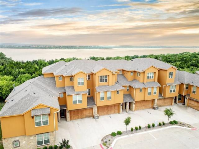 2675 Villa Di Lago #3, Grand Prairie, TX 75054 (MLS #14103908) :: The Hornburg Real Estate Group