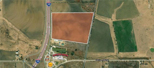 12711 Interstate 35, Valley View, TX 76272 (MLS #14103933) :: The Kimberly Davis Group