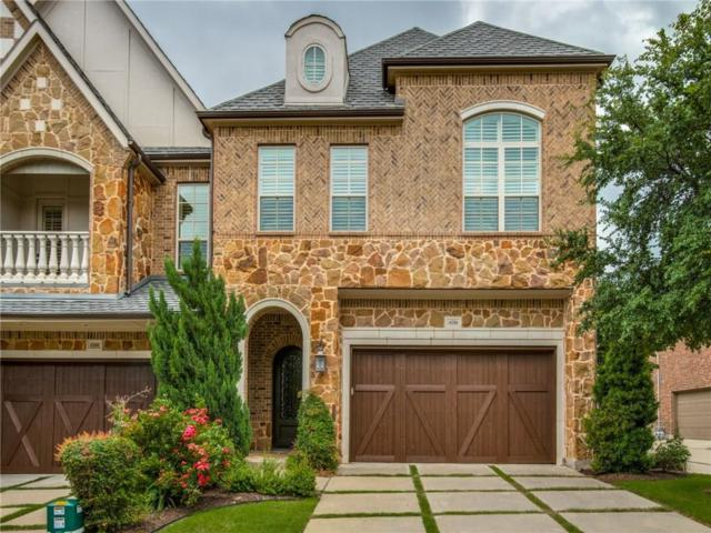 4256 Haskell Drive, Carrollton, TX 75010 (MLS #14103965) :: RE/MAX Landmark