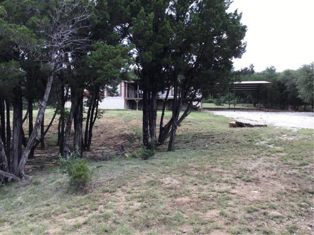 4426 Chapel Road, Possum Kingdom Lake, TX 76450 (MLS #14103984) :: Tenesha Lusk Realty Group