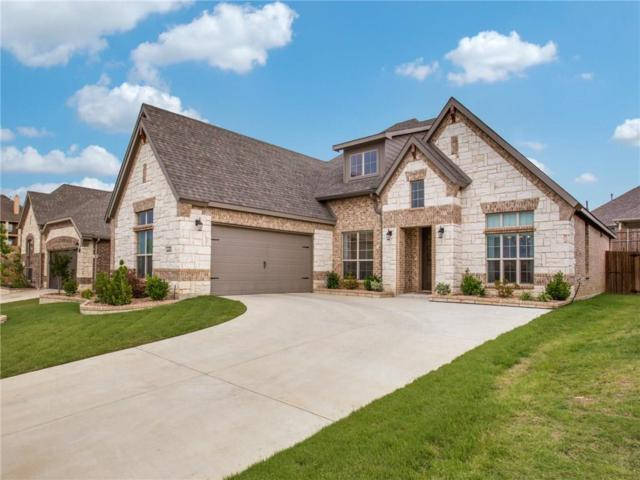 8609 Cloudyway Drive, Fort Worth, TX 76123 (MLS #14103985) :: RE/MAX Town & Country