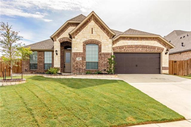 8605 Cloudyway Drive, Fort Worth, TX 76123 (MLS #14104005) :: RE/MAX Town & Country