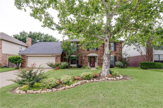 3458 Sprindeltree Drive, Grapevine, TX 76051 (MLS #14104076) :: The Heyl Group at Keller Williams
