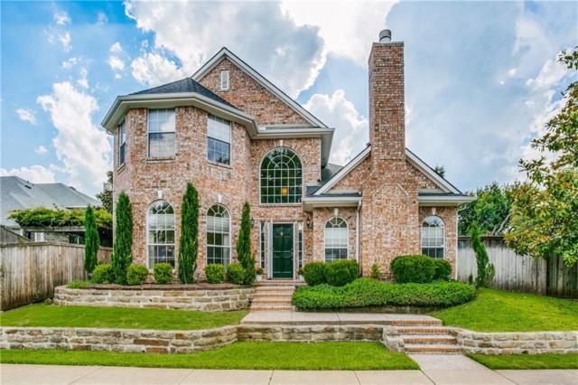 2309 Pagoda Oak Drive, Plano, TX 75074 (MLS #14104102) :: Van Poole Properties Group