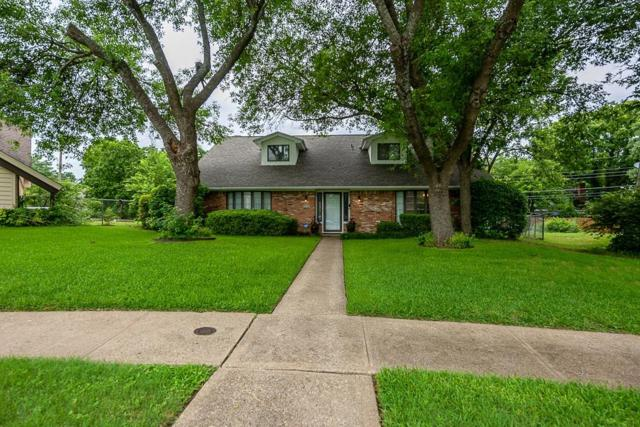 3855 Rugged Circle, Dallas, TX 75224 (MLS #14104157) :: The Mitchell Group