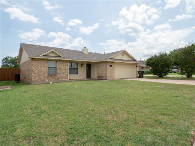 24 Queen Anns Lace, Abilene, TX 79606 (MLS #14104196) :: Lynn Wilson with Keller Williams DFW/Southlake