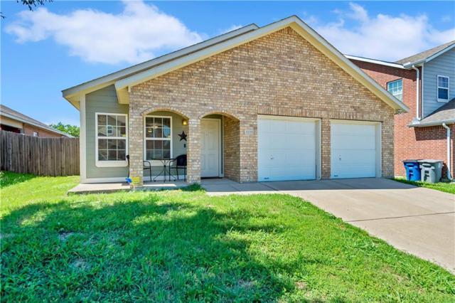 3235 Buckskin Drive, Dallas, TX 75241 (MLS #14104214) :: The Heyl Group at Keller Williams