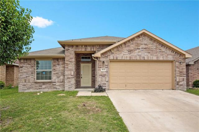 9832 Sparrow Hawk Lane, Fort Worth, TX 76108 (MLS #14104223) :: RE/MAX Town & Country