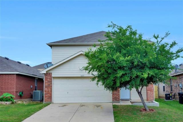 6633 Meadow Way Lane, Fort Worth, TX 76179 (MLS #14104240) :: RE/MAX Town & Country