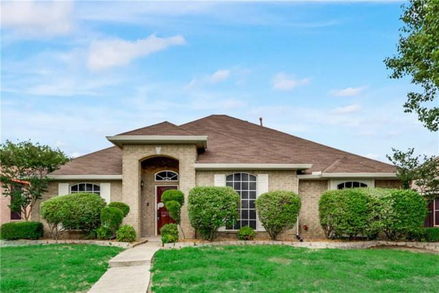 1933 Crawford Drive, Mesquite, TX 75149 (MLS #14104262) :: Lynn Wilson with Keller Williams DFW/Southlake