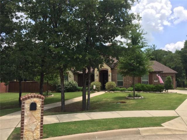1224 Lytham Court, Fort Worth, TX 76028 (MLS #14104263) :: Lynn Wilson with Keller Williams DFW/Southlake