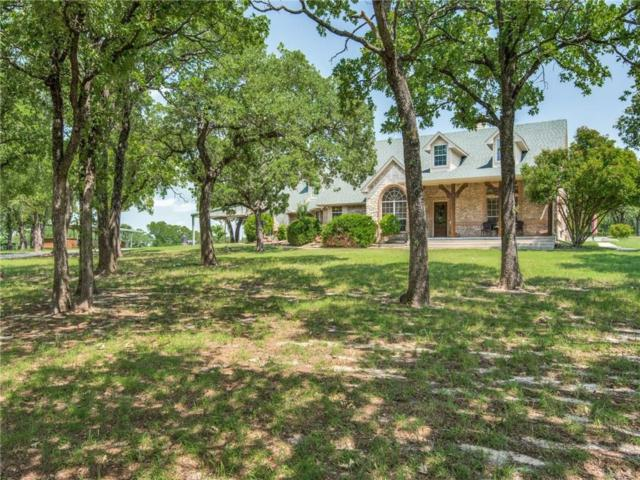 110 County Road 4358, Decatur, TX 76234 (MLS #14104303) :: RE/MAX Town & Country