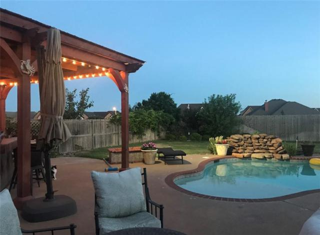 4509 Sierra Sunset, Abilene, TX 79606 (MLS #14104305) :: RE/MAX Town & Country