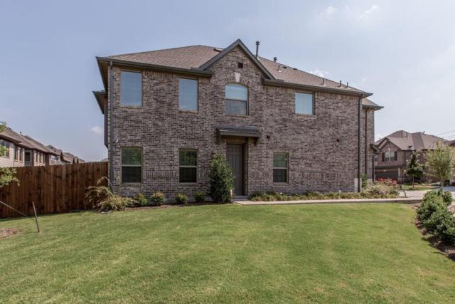 932 Brookville Court, Plano, TX 75074 (MLS #14104354) :: The Hornburg Real Estate Group