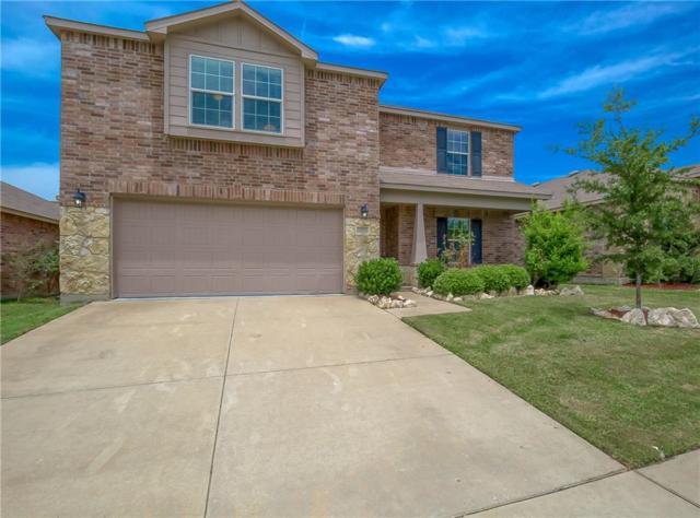 7557 Berrenda Drive, Fort Worth, TX 76131 (MLS #14104364) :: RE/MAX Town & Country