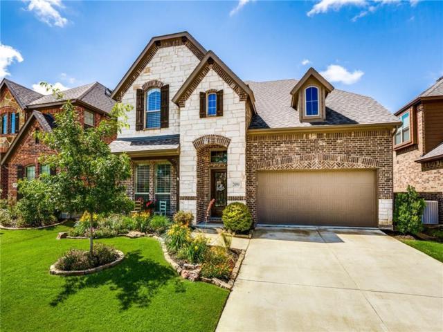 2099 Deckard Drive, Princeton, TX 75407 (MLS #14104372) :: Lynn Wilson with Keller Williams DFW/Southlake