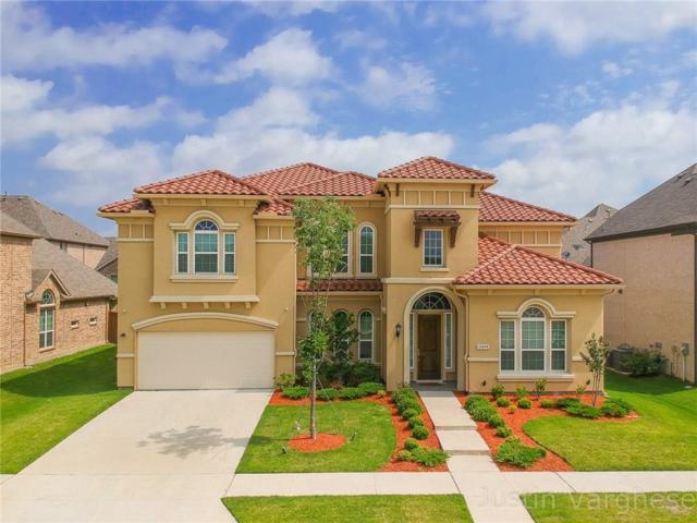 13274 Affirmed Avenue, Frisco, TX 75035 (MLS #14104425) :: The Kimberly Davis Group