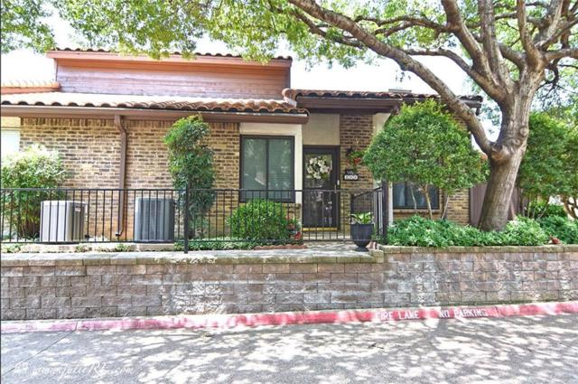 14151 Montfort Drive #288, Dallas, TX 75254 (MLS #14104443) :: RE/MAX Town & Country
