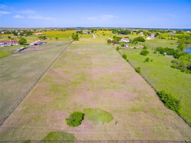 TBD Meadow Crest Road, Aledo, TX 76108 (MLS #14104449) :: RE/MAX Town & Country