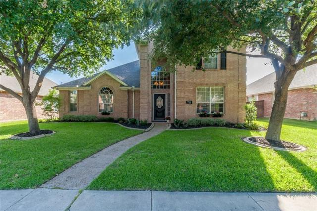 711 Willow Ridge Court, Coppell, TX 75019 (MLS #14104455) :: RE/MAX Town & Country