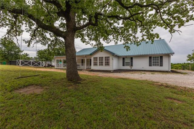 1039 County Road 4481, Decatur, TX 76234 (MLS #14104459) :: RE/MAX Town & Country