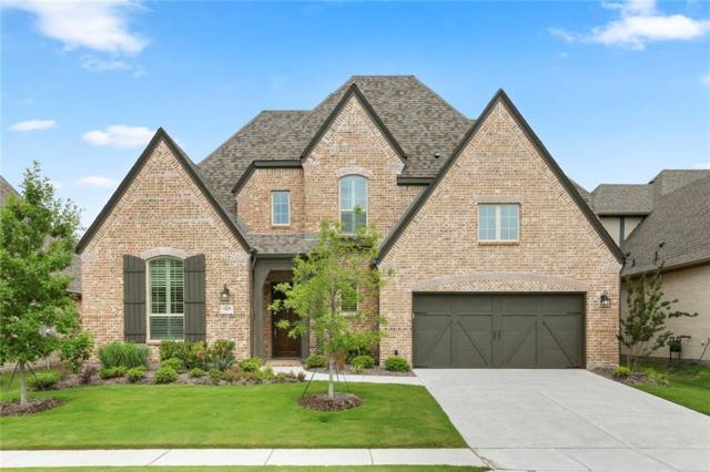 3415 Bel Terra Drive, Celina, TX 75009 (MLS #14104531) :: Real Estate By Design