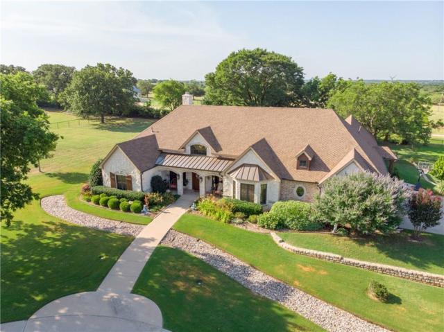 3405 Roselawn Drive, Denton, TX 76205 (MLS #14104565) :: The Real Estate Station