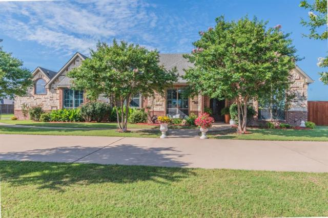 3077 Belmont Lane, Terrell, TX 75160 (MLS #14104635) :: Baldree Home Team