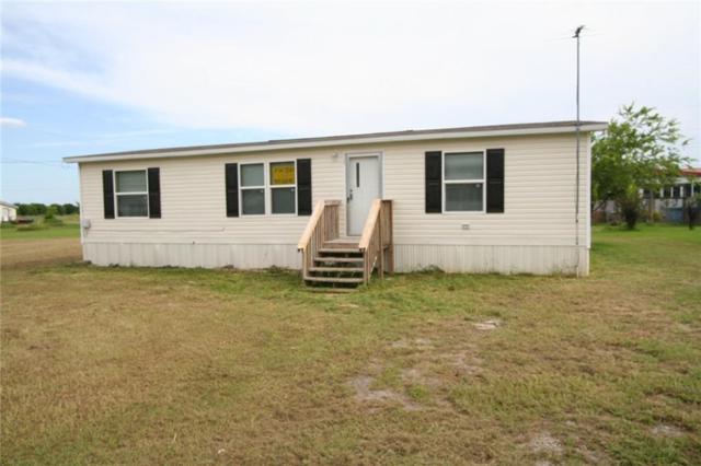 105 Porter Circle, Savoy, TX 75479 (MLS #14104653) :: The Real Estate Station