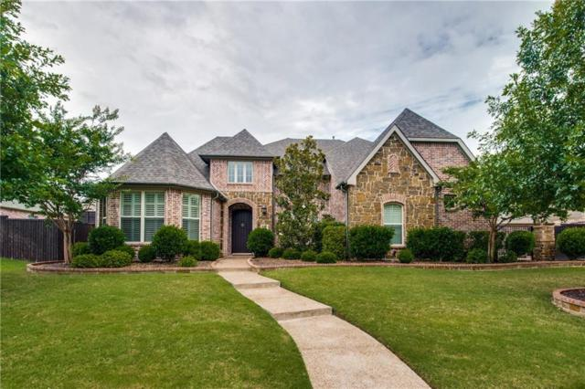 2265 Wakefield Lane, Allen, TX 75013 (MLS #14104746) :: The Tierny Jordan Network