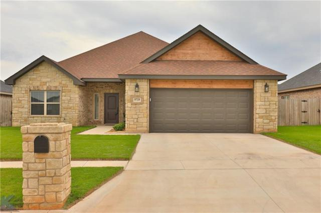 5725 Abbey Road, Abilene, TX 79606 (MLS #14104764) :: The Heyl Group at Keller Williams