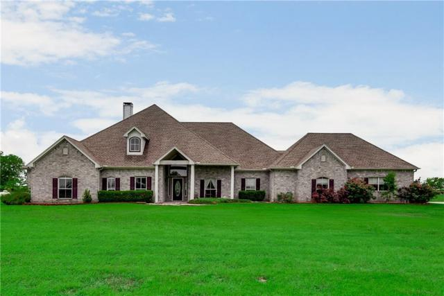 14981 W Highway 22, Blooming Grove, TX 76626 (MLS #14104776) :: RE/MAX Town & Country