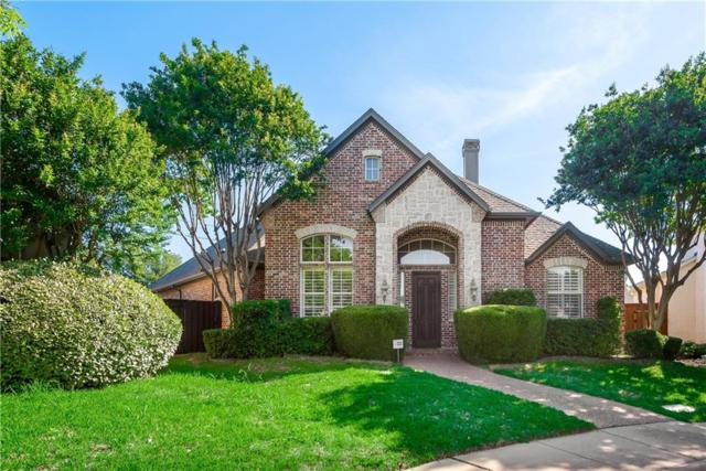 6643 Camille Avenue, Dallas, TX 75252 (MLS #14104781) :: The Mitchell Group