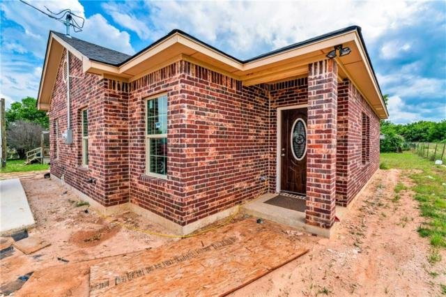 9993 W Hwy 199, Poolville, TX 76487 (MLS #14104890) :: RE/MAX Town & Country