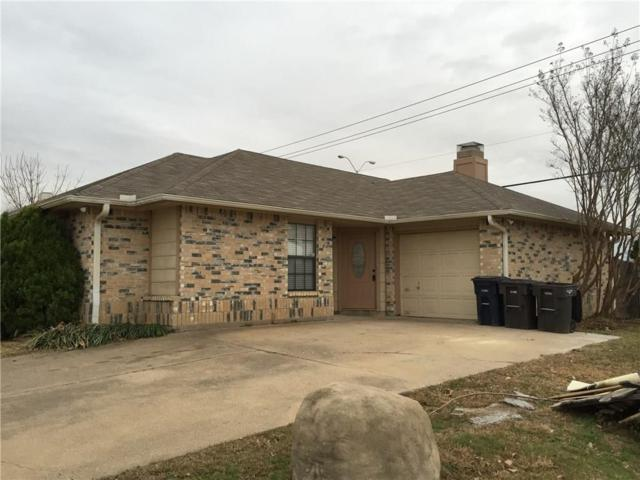6700 Oriole Court, Fort Worth, TX 76137 (MLS #14104921) :: Vibrant Real Estate